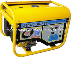 Astra Korea Gasoline Generator (TC6500)