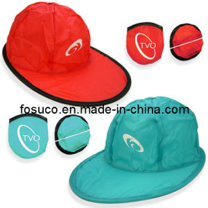 190t Polyester Pomotional Sun Visor Cap with Custom Logo