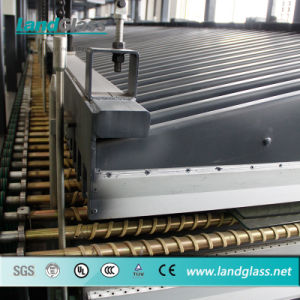 Ld-a Series Flat Glass Tempering Furnace for Float Glass and Low-E Glass pictures & photos