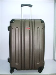 ABS Trolley Luggage (AP84) pictures & photos