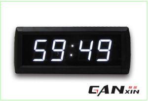 [Ganxin] Mini Digital LED Alarm Sport Watch pictures & photos