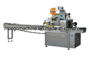 Automatic Flow Packing Machine (FWM-250/350/450) pictures & photos