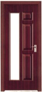 Luxury Wooden Door for Apartment (pH-6619) pictures & photos