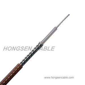 Coaxial Cable (RG178) pictures & photos