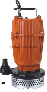 SPA Aluminium Body Clean Water Submersible Pump (SPA370) pictures & photos