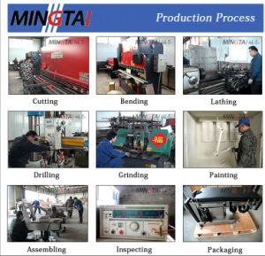 a Safe and Sure Electric Operation Table, Hydraulic Operation Table pictures & photos