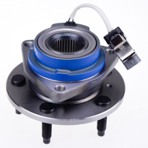 Pair Auto Wheel Hub Bearing Assembly in Auto Bearing