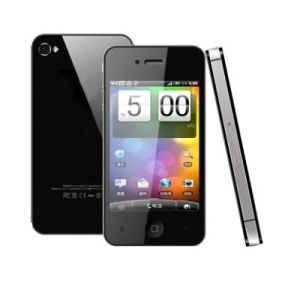 3.5 Inch Touch Screen Android Smart Phone (X105)