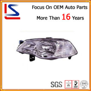 Auto Spare Parts - Head Lamp for Honda Odyssey 2000 pictures & photos
