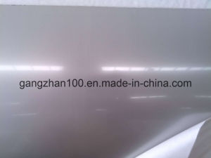 2016 430/2b Stainless Steel Sheets pictures & photos