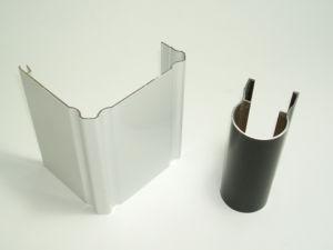 Aluminium Profile (HF008) pictures & photos