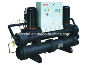 Ground Source Heat Pump (CWR-80XB)