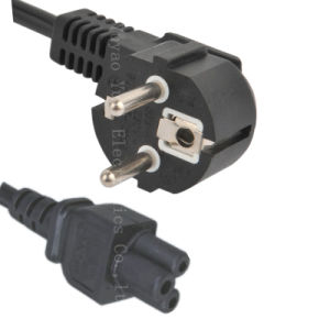 Kc Power Cords& Korea Electrical Outlets (S03-K+ST3-M) pictures & photos
