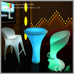 LED Glow Bar Furniture pictures & photos
