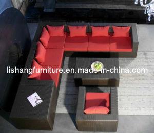 New Aluminum Outdoor Ratan Furniture Good Quality Hl-9093