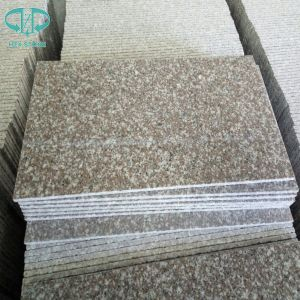 G664/Granite/Tiles/Polished/Pink Stone/Rain Brown pictures & photos