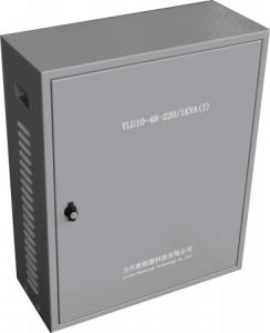 UPS Backup Battery Lithium LiFePO4