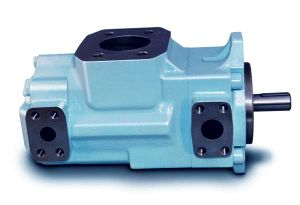 Hydraulic Vane Pump T6 Series pictures & photos