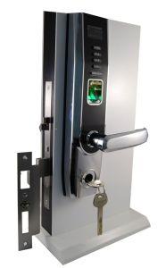 Fingerprint Lock with Fingerprint (L5000) pictures & photos