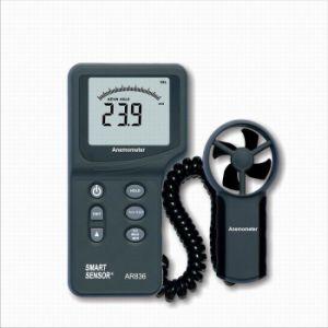 Anemometer AR836
