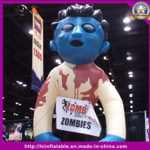 Halloween Inflatable Zombie for Decoration Party