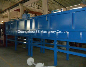 Horizontal Pipe Shredder/PE/Pet Pipe Shredder/PVC Pipe Shredder/HDPE Pipe Shredder/Wtph40 Series pictures & photos