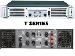 Power Amplifier (T Series) pictures & photos