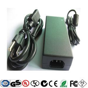 50W Power Supply 12V 4.16A, 24V 2A Desktop Power Adapter