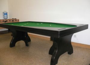 New Pinball Table