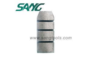 140mm Diamond Fickert Abrasive Block (SA-001) pictures & photos