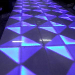 LED Dance Floor Disco Light (HL-307) pictures & photos