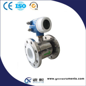 Electromagnetic Flowmeter (CX-HEMFM) pictures & photos