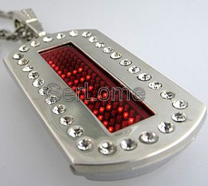 LED Pet Tag (SDT1012)