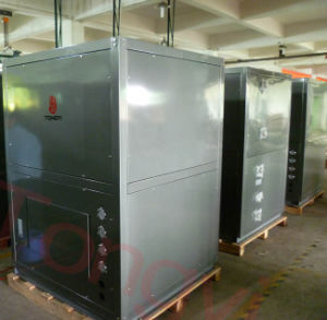 Water to Water Heat Pump