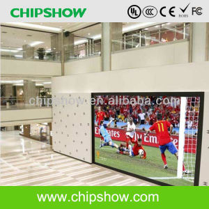 Chipshow High Quality P4 Indoor Full Color LED Screen pictures & photos