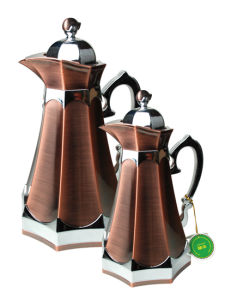 Metal Coffee Pot, Coffee Pot Set