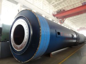 4.2 * 11m Ball Mill for Cement and Mining pictures & photos