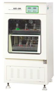Floor Model Incubator Shaker (HZC-280)