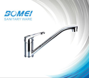 Single Lever Kitchen Faucet (BM53405) pictures & photos