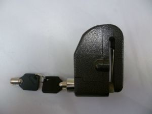 Tk603 Alarm Brake Lock pictures & photos
