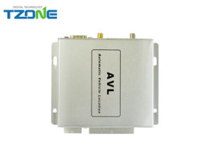 Viet Nam GPS Tracking for Taxi Management with SD, RFID Reader, Printer Connection (TZ-VN06)