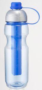 500ml Ice Bottle With Freezing Stick