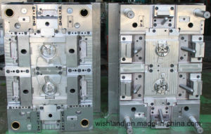 Professional Custom Plastic Injection Moulding/Injection Plastic Mould Manufacturer
