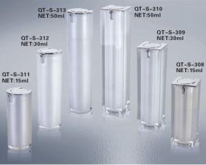 Vacum Bottles - Acrylic (Q-Series)