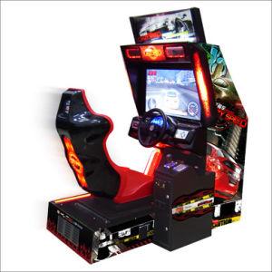 Game Machine Arcade Game Machine (NC-GM103) pictures & photos