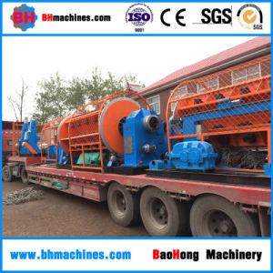 (630/1+6+12+18+24) Rigid Stranding Machine for Copper & Aluminum Conductor pictures & photos