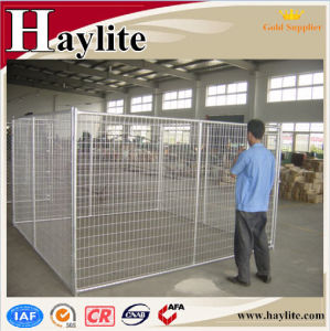 Wholesale Hot DIP Galvanised Dog Kennel for Sale pictures & photos
