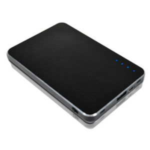 6600mAh Backup Power Battery for iPhone iPad and Other Smart Phone (BP03)
