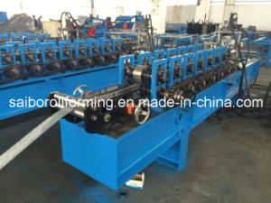 Fast Speed Angle Steel Roll Forming Machine pictures & photos
