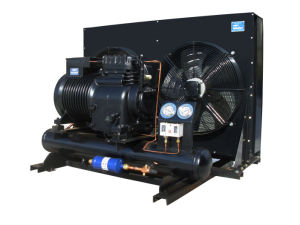 New Design Industrial Refrigeration Condensing Unit pictures & photos